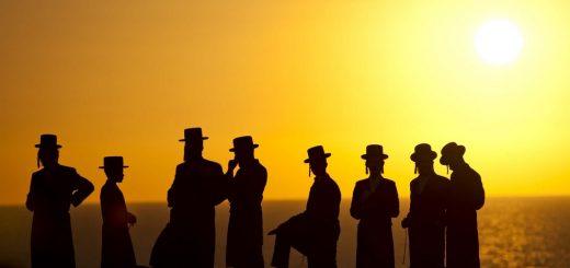 Odrodzenie Izraela - tajemnica odkryta