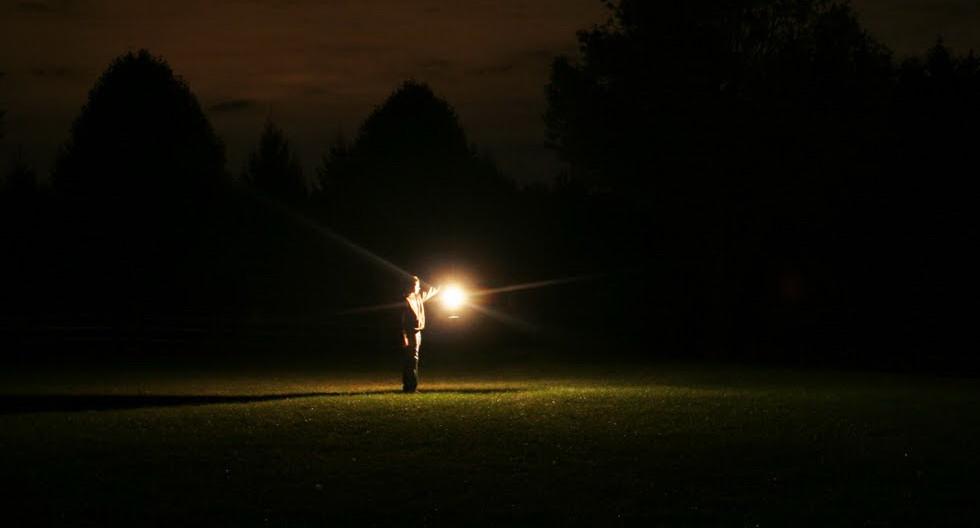 Свет посреди тьмы
