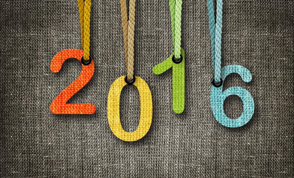 С Новым 2016 годом! Итоги ieshua.org за год, ТОП-30 и благодарности