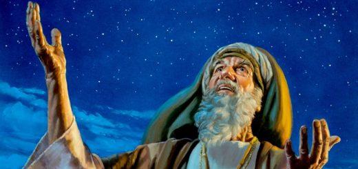"""Борис Грисенко: """"Божьи обетования: услышанные - принятые – раскрывшиеся"""""""