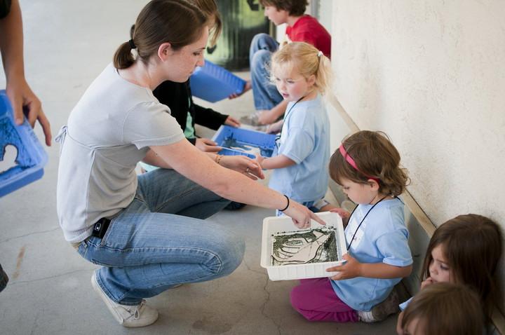 11 способов укрепить ваше детское служение