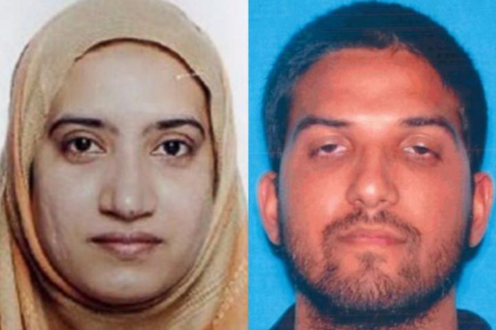 Теракт в Сан-Бернардино: убийца вел теологический спор с жертвой – мессианским евреем