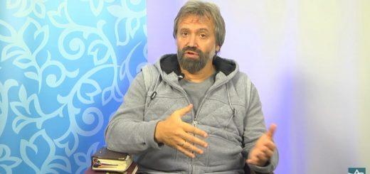 Борис Грисенко о поездке в США
