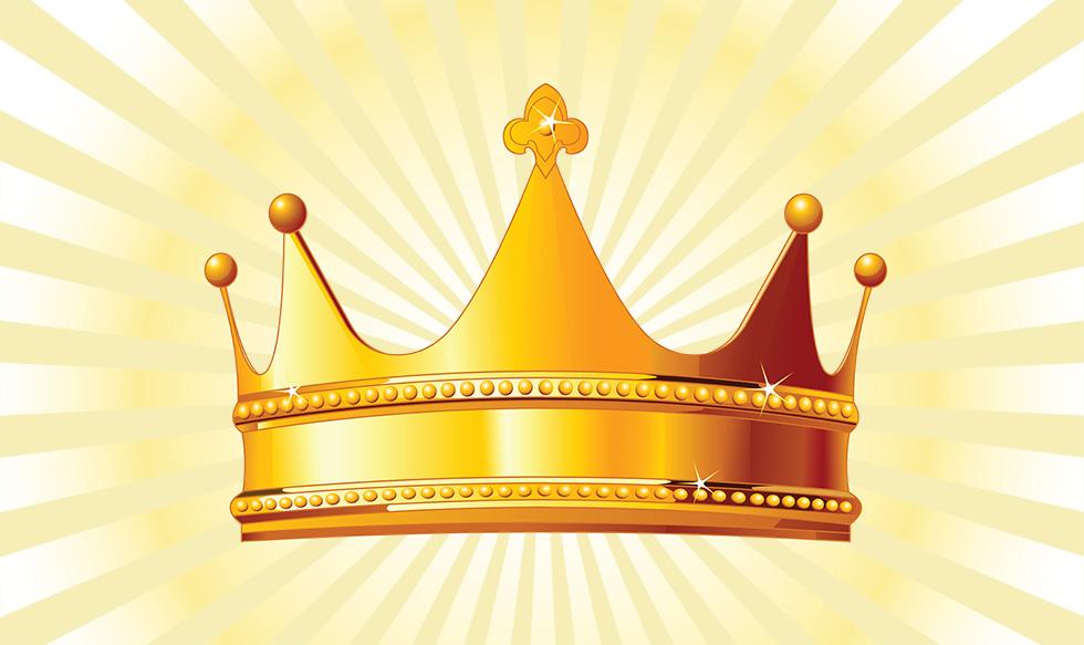 Нам нужен настоящий Царь