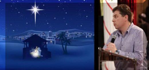 Анатолий Эмма - В чём ценность Рождества? (аудио)