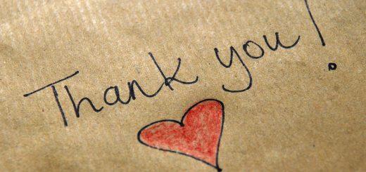 5 причин, почему благодарить - это всегда Божья воля