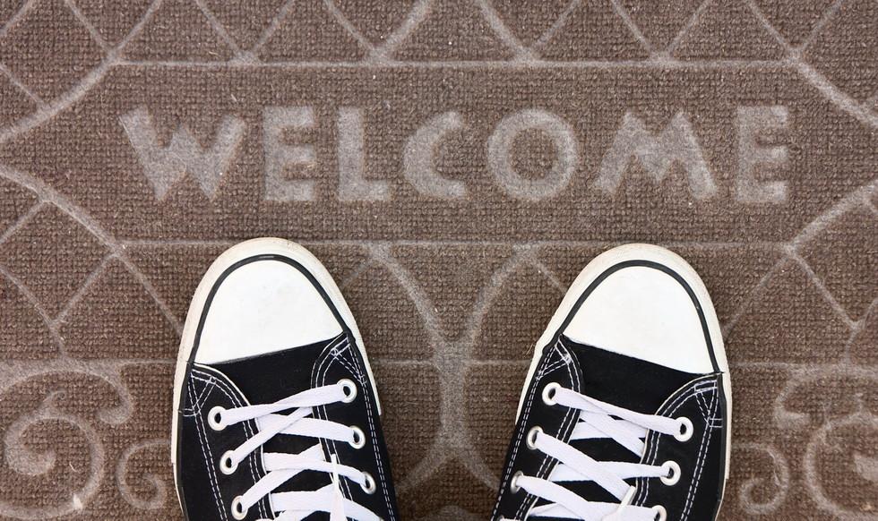 Как быть гостеприимным по-Библейски?