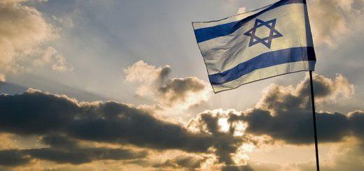 10 przyczyn dlaczego modlę się za Izrael