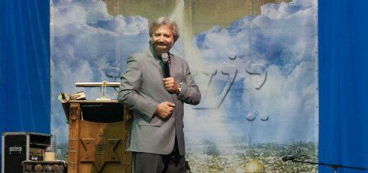 Борис Грисенко: Нам нужно радостное отчаяние в эту Хануку!