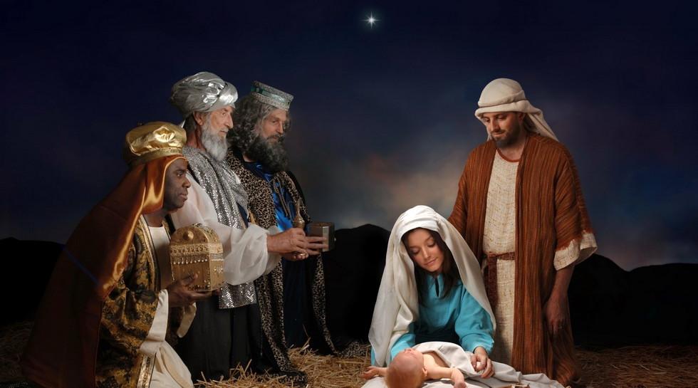 Boże Narodzenie. Wielka obietnica żydowskiego święta (Część 1)