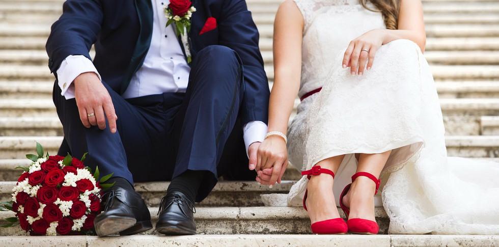 Вступайте в брак с теми, кто любит Бога больше, чем вас