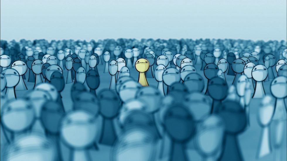 «Быть в мире, но не от мира» – верно ли мы понимаем эту фразу?