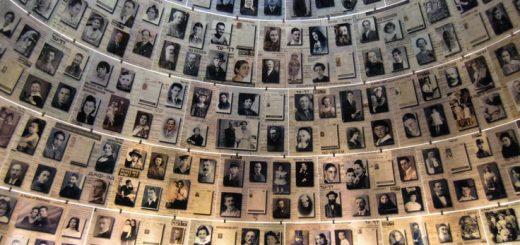 Цивилизованный мир отмечает международный День памяти жертв Холокоста