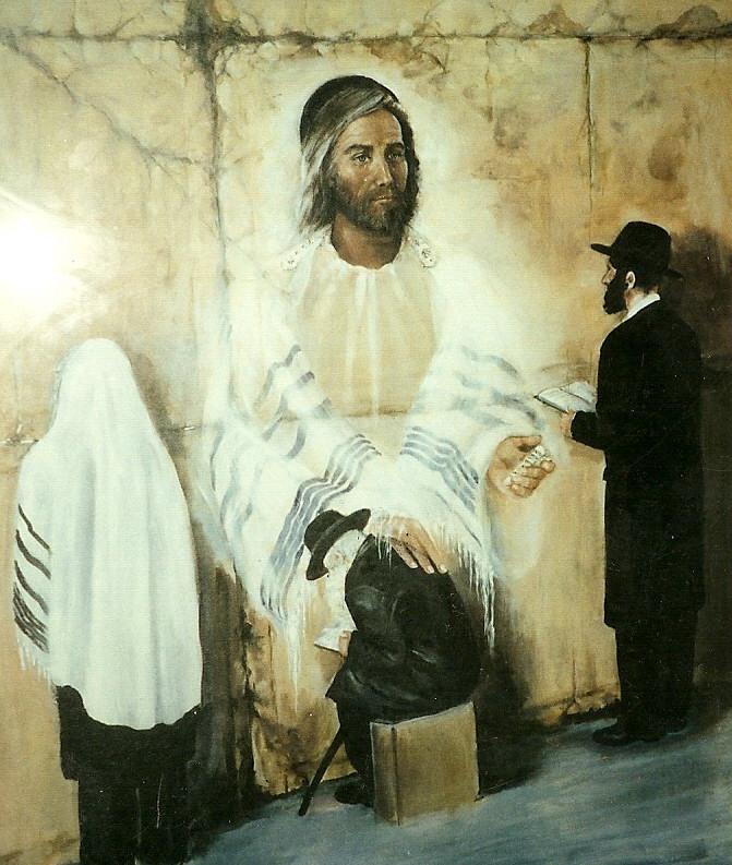 Los Izraela jest w Twoich rękach