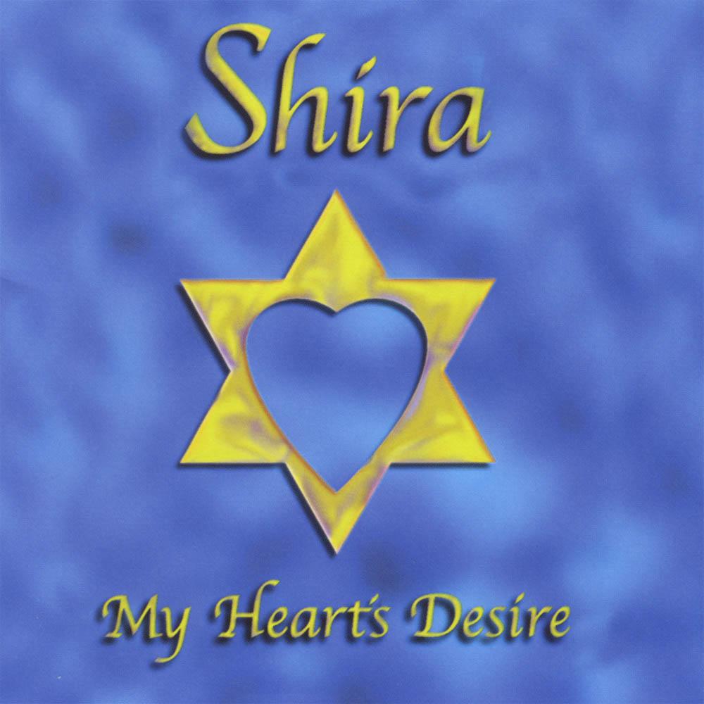 Shira - My Heart's Desire (2000)