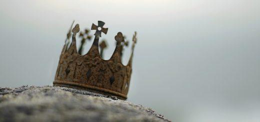Царь родился