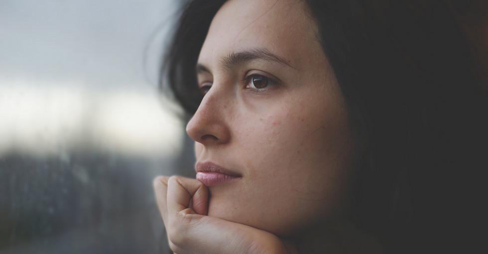 Фразы, которые не стоит говорить людям в депрессии