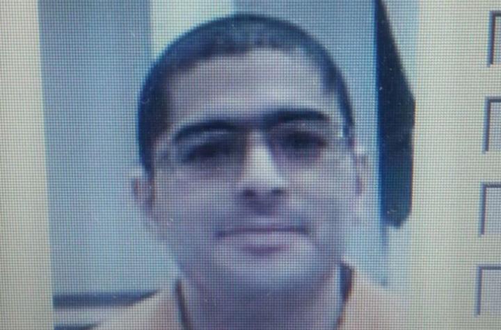 Террорист на свободе в Тель-Авиве (в нашем районе?!)