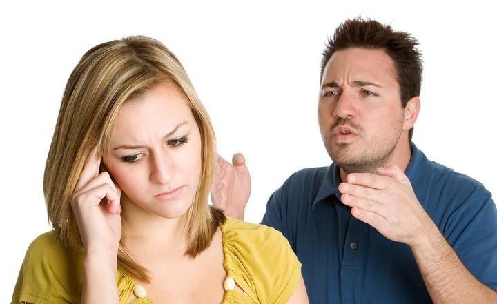 Билли Грэм - жёнам: как быть с грубым и оскорбляющим мужем