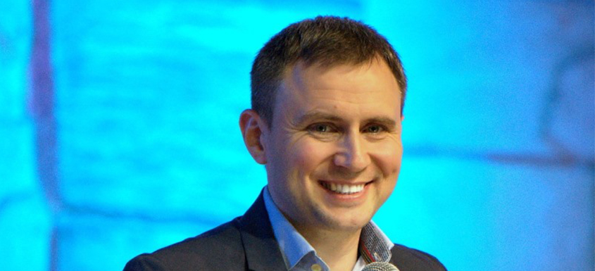 Сергей Шидловский рассказал о целях «Всеукраинской молитвы за пробуждение»