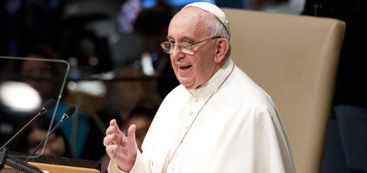 Папа Франциск: бизнес должен служить человеку, а не рынку