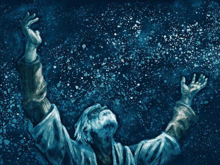 Борис Грисенко: Что тебе сделать, чтобы Божьи обещания пришли и остались?