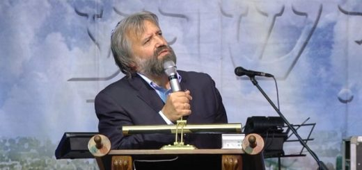 Борис Грисенко: как нам открыться для Божьей любви?