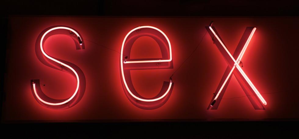 Стихи о сексе любимому