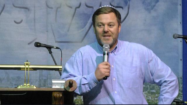Зачем нужны мессианские общины?