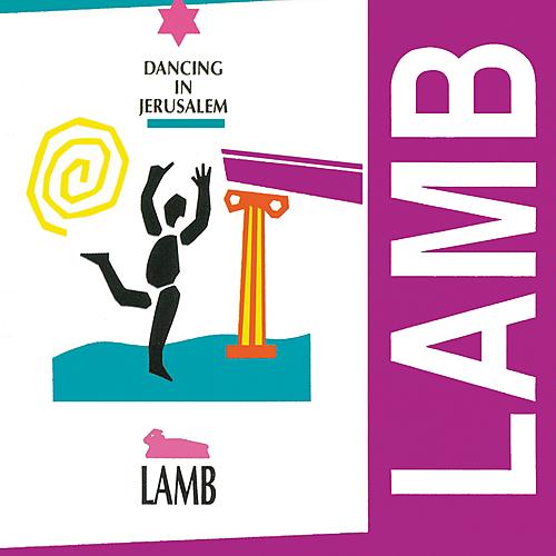 Lamb - Dancing in Jerusalem (1988)