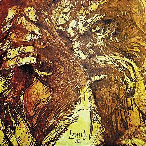 Lamb - Lamb III (1976)