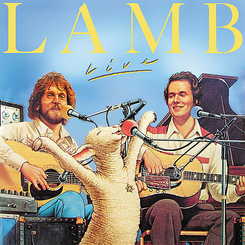 Lamb - Live (1980)