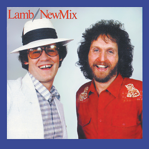 Lamb - New Mix (1981)