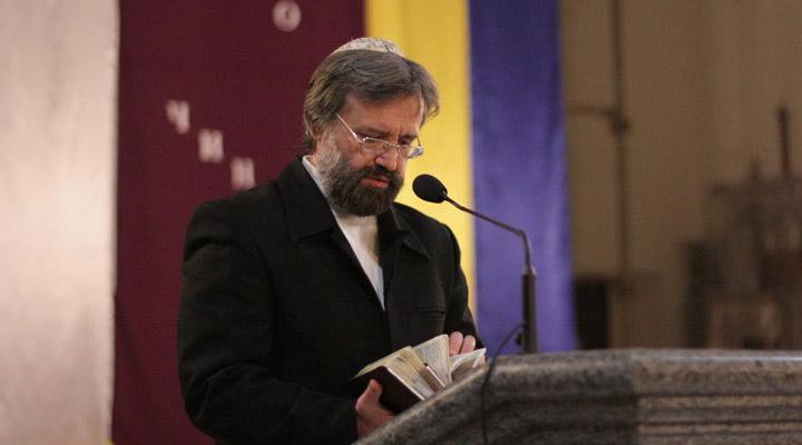 Борис Грисенко избран председателем Украинской Межцерковной Рады
