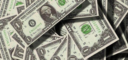 Сколько денег нужно христианам?