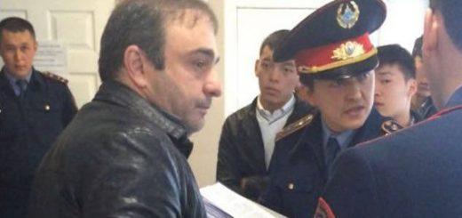 СРОЧНО: в Казахстане идут обыски в церкви и домах христиан