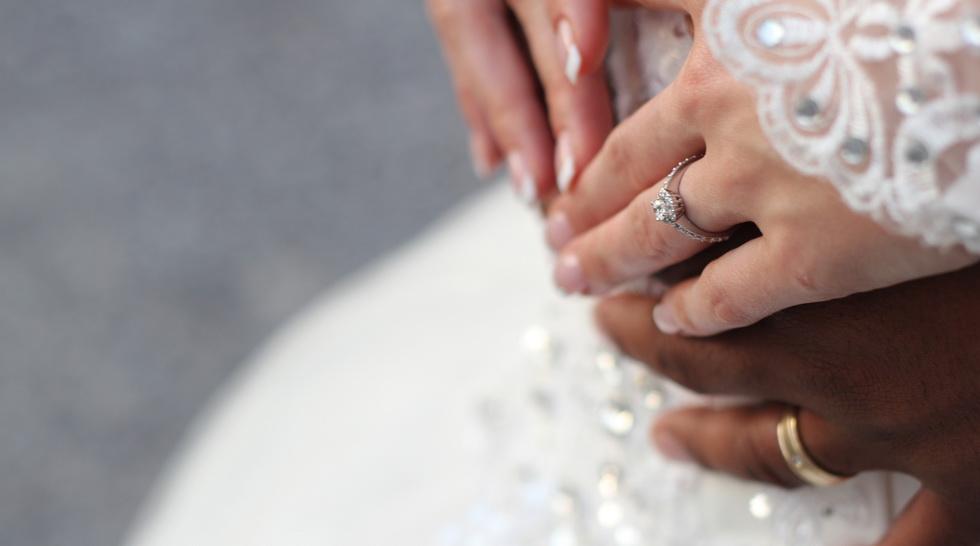 Перестаньте называть брак «тяжким трудом»