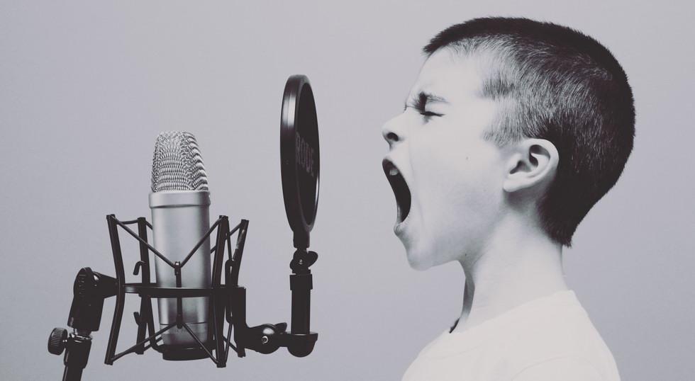 Как разобраться с гневом и злостью детей