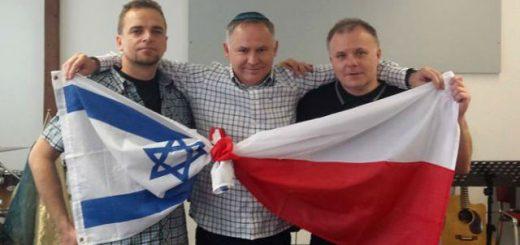 Международный молитвенный тур по Польше объединил верующих разных конфессий
