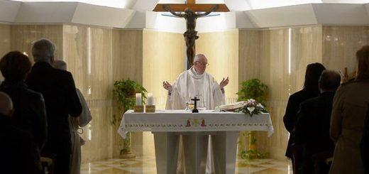 Франциск: и в наши дни в Церкви есть сопротивление Святому Духу, но Он всегда побеждает