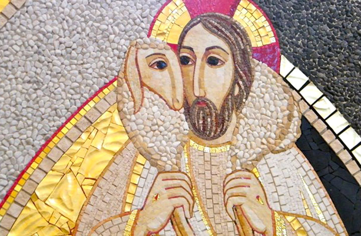 Папа Франциск: Иисус – дверь, и нельзя войти в вечную жизнь иным путём