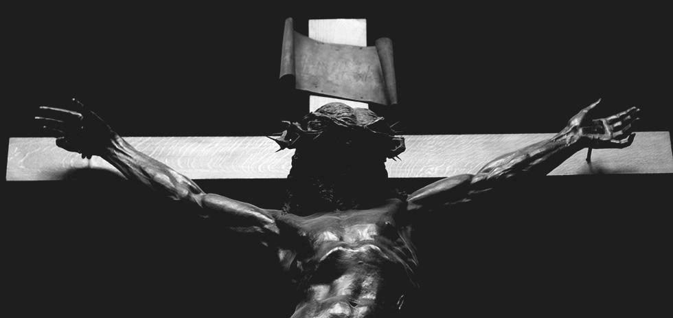 Почему крест должен нас ободрять
