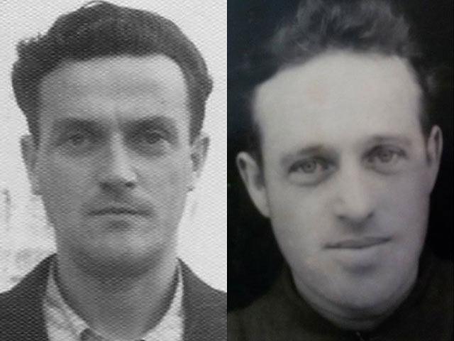Потомки братьев, разлученных в годы Холокоста, нашли друг друга спустя 70 лет