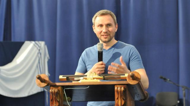 Сергей Шидловский: Не ставьте рамок сверхъестественному Богу