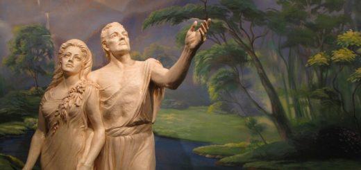 Рик Уоррен: почему Бог сначала создал Адама, а потом уже Еву?