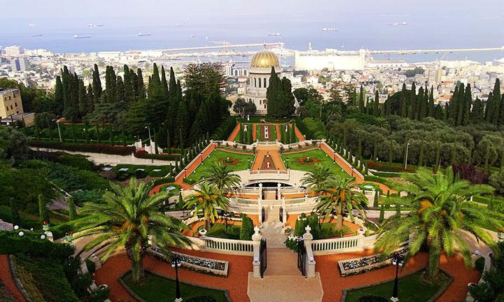 Назван самый популярный среди русскоязычных репатриантов город Израиля