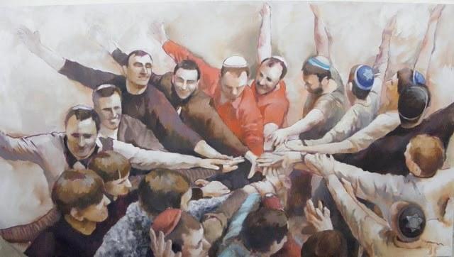 Одесса, Одесская Еврейская Мессианская Община
