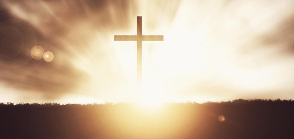 То первое пасхальное Воскресенье