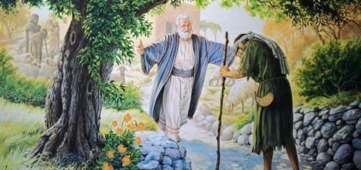 Франциск: Логика Божьего милосердия разбивает человеческие доводы