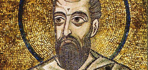 რატომ შეიცვალა სახელი პავლე მოციქულმა?
